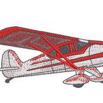 Flugzeug 02