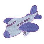 Flugzeug 01