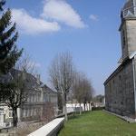 village de Rarécourt