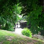 La rivière de Rarécourt idéal pour les pêcheurs