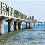 Usedom Seebrücke