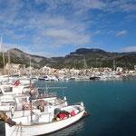 Segeltörn Mallorca