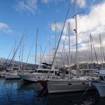 Yachthafen Kanaren