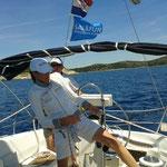 Segeln mit SAIL&FUN Yachtcharter