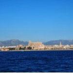 Homerace nach Palma