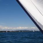 Segeln ab Zadar