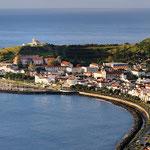Reiseziel Azoren