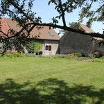 Jardin + Maison