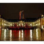 Dijon 's avonds