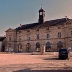La Mairie de Bligny-sur-Ouche