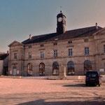 Gemeentehuis Bligny Sur Ouche