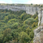 Kliffen van Saint Romain