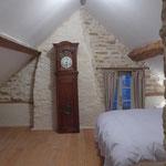 Slaapkamer 1 Beneden