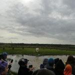 シャイヤーファーム・ハートの池