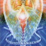 太陽:大天使ウリエル