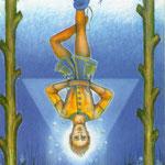 吊るされた人:新しい時代の平和