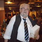 Josef Küchler 50 Jahre bei Baukader Unterwalden