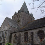 Eglise ND de Kernitron (LANMEUR)