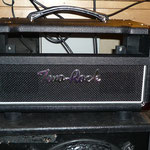 Two-Rock : un Fender deluxe reverb ni plus ni moins (sauf le prix !)