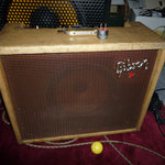 Gibson Tweed 1961 GA18RVT original ....