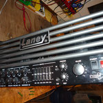Laney Bass 400w !