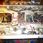 """Les """"nouveaux"""" Fender depuis 1981 comme les Twin RI65, bassman Tweed 59, Twin 57, vibroverb, Prosonic et vibrolux font de la peine à côté !"""