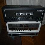 Fryette