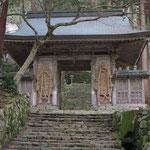 Nio mon (Gate of Deva)