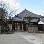 日本で初めての本格的なお寺