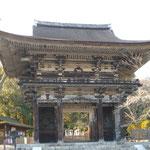 不死鳥の寺