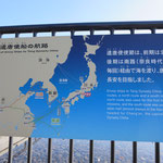 Life-threatening voyage to Tang