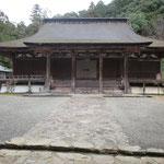 Main hall (Kondo)