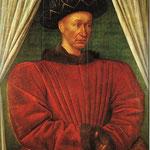 Charles VII -Le Roi Victorieux - formats: 50,8 x 60,50 cm