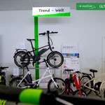 Trend e-Bikes in der e-motion e-Bike Welt Olten