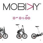 Mobiky Falträder