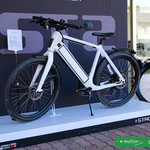 Stromer in der e-motion e-Bike Welt Olten