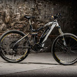 Haibike 2015 Sduro Mountainbike e-Bike