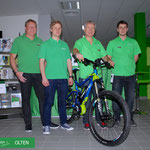 Team e-motion e-Bike Welt Olten