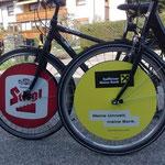 e-Bike Branding