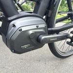 Shimano Steps Mittelmotor