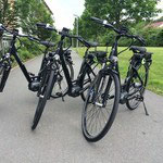 e-Bikes Shimano Steps Mittelmotor