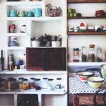 Lumen, fibre végétale, Maison et décors - février 2014