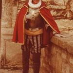 Alois Maria Giani war der Hofmeister Sebastian von Rotenhan