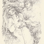 Isa Dietrich: Gesa - Die Jungfrau von Westerhever