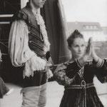 Störtebeker und Königin Margarete treffen erstmals aufeinander