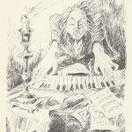 Isa Dietrich - Die Geisterpredigt