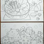 お鍋と冬至
