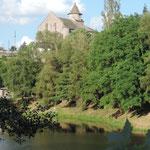 Rieupeyroux, CC Aveyron Bas Ségala Viaur