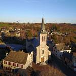 La Capelle Bleys, CC Aveyron Bas Ségala Viaur