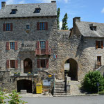 Vabre-Tizac, Le Bas Ségala, CC Aveyron Bas Ségala Viaur